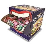 Canel's 4 Piece Gum Dispenser Assorted Flavors - 200 Count