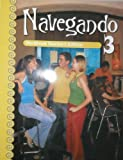 Navegando 3 Workbook Teacher's Edition (0821928686) by Alejandro Vargas Bonilla
