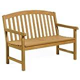 Oxford Garden Chadwick 4-Foot Shorea Bench at Sears.com