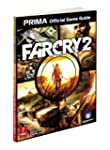 Far Cry 2 Official Game Guide: Prima'...