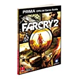 Far Cry 2 Official Game Guide: Prima's Official Game Guide (Prima Official Game Guides)by David Knight