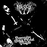 Depressive Black Metal Plague