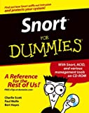 img - for Snort  For Dummies book / textbook / text book