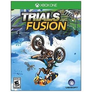 Ubisoft Ubp50400926 Trials Fusion for Xbox One (Ubisoft UBP50400926)
