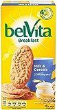 Belvita Breakfast Biscuit Milk and Cereal 300 g (Pack of 10)