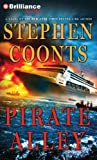 Pirate Alley (Tommy Carmellini Series)