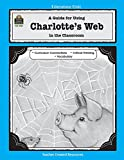 img - for A literature unit for Charlotte's Web book / textbook / text book