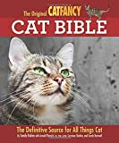 The Original Cat Fancy Cat Bible: The Definitive Source for All Things Cat