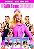Legally Blonde Collection [DVD]