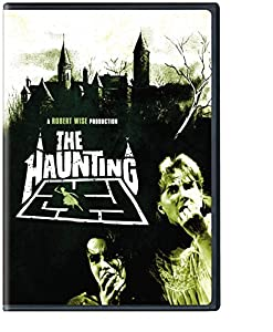 Haunting [DVD] [1963] [Region 1] [US Import] [NTSC]