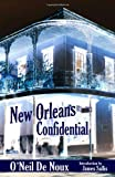 img - for New Orleans Confidential book / textbook / text book