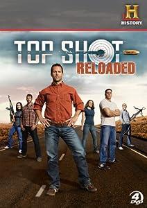 Top Shot: Reloaded, Season 2 DVD SET
