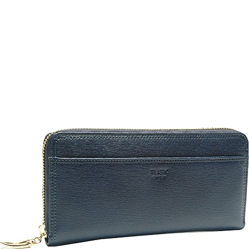 tusk-ltd-madison-gusseted-zip-clutch-navy