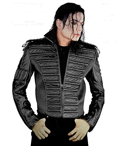 Deluxe Michael Jackson Man in the Mirror Costume LG 42-44