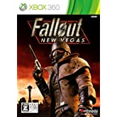 Fallout: New Vegas (フォールアウト:ニューベガス) 【CEROレーティング「Z」】[18歳以上のみ対象]