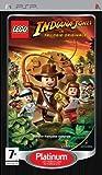 echange, troc Lego Indiana Jones Platinum