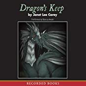 Dragon's Keep | [Janet Lee Carey]