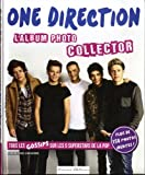 One Direction - L'album photo collector