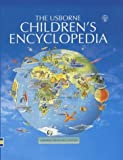 img - for Mini Children's Encyclopedia (Mini Usborne Classics) by Elliott, Jane, King, Colin (2001) Hardcover book / textbook / text book