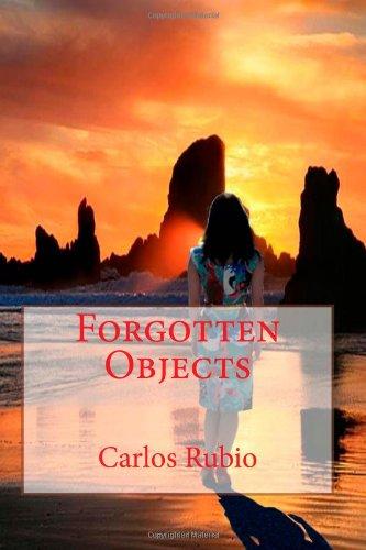 Book: Forgotten Objects by Carlos Rubio