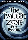 Twilight Zone Fan Favorites