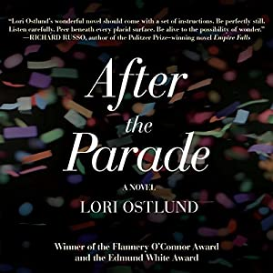 After the Parade Audiobook