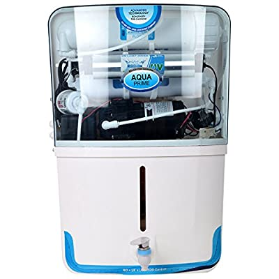 Asritha 9-Litre RO+UV+UF+TDS Controller Water Purifier