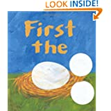 First the Egg (Caldecott Honor Book and Theodor Seuss Geisel Honor Book (Awards))