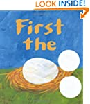 First the Egg (Caldecott Honor Book a...