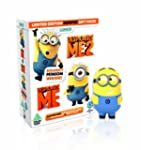 Despicable Me/Despicable Me 2 Limited...