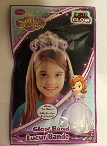 Sofia First Glow Band (Tiara) - 1