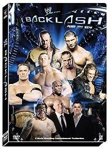 WWE: Backlash 2007