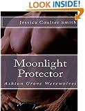 Moonlight Protector (Ashton Grove Werewolves Book 2)