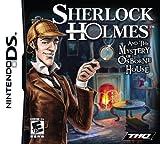 Sherlock Holmes & the Mystery of Osbourne House