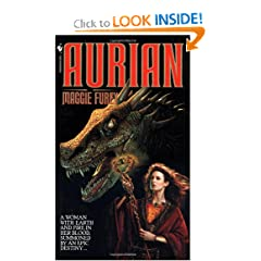 Aurian (First Book) by Maggie Furey