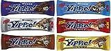 Weider YIPPIE! Bar | Mix-Box, 6 x 70g, 1er Pack (420g)