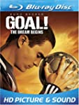 Goal! The Dream Begins [Blu-ray] (Bil...