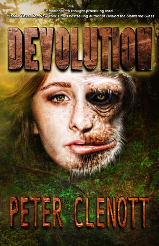 Book: Devolution by Peter Clenott
