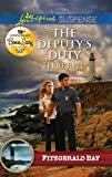 The Deputy's Duty (Love Inspired Suspense)