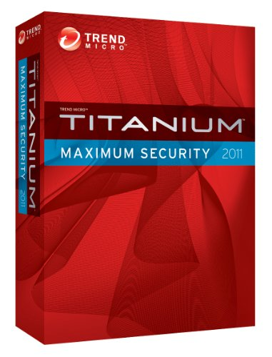 ���� Trend Micro� Titanium� Maximum Security 2011 ������� ������ ������ � ��������