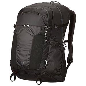 Mountain Hardwear Agama 33 Backpack - Black Regular