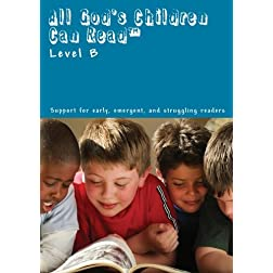 All God's Children Can Read: Level B