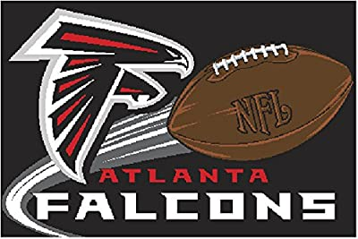 "The Northwest Company Northwest NFL Atlanta Falcons 20""X30"" Rugs"