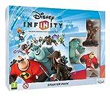 Cheapest Disney Infinity: Starter Pack on Nintendo 3DS