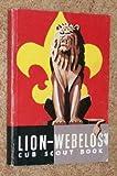 Lion-Webelos Cub Scout Book