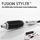 Fusion Styler - Der Multistyler mit...