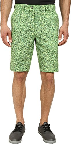 Loudmouth Golf Men's Lost Ball Shorts Green Shorts