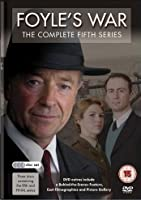 Foyle's War - Series 5
