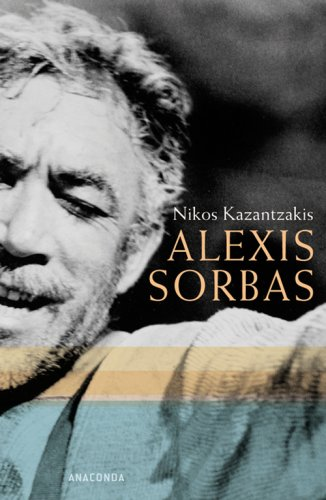 Alexis, sorbas 1964 Part 1 German, ganzer, filme, auf, deutsch