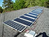 How to Install a Small to Mid Size Solar and Wind Power Generation System